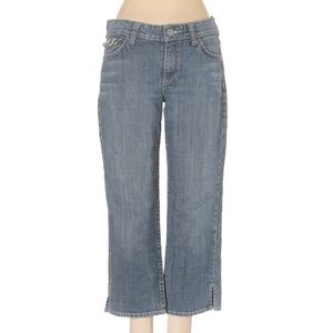 [a26-5] Kut From The Kloth | cropped jeans